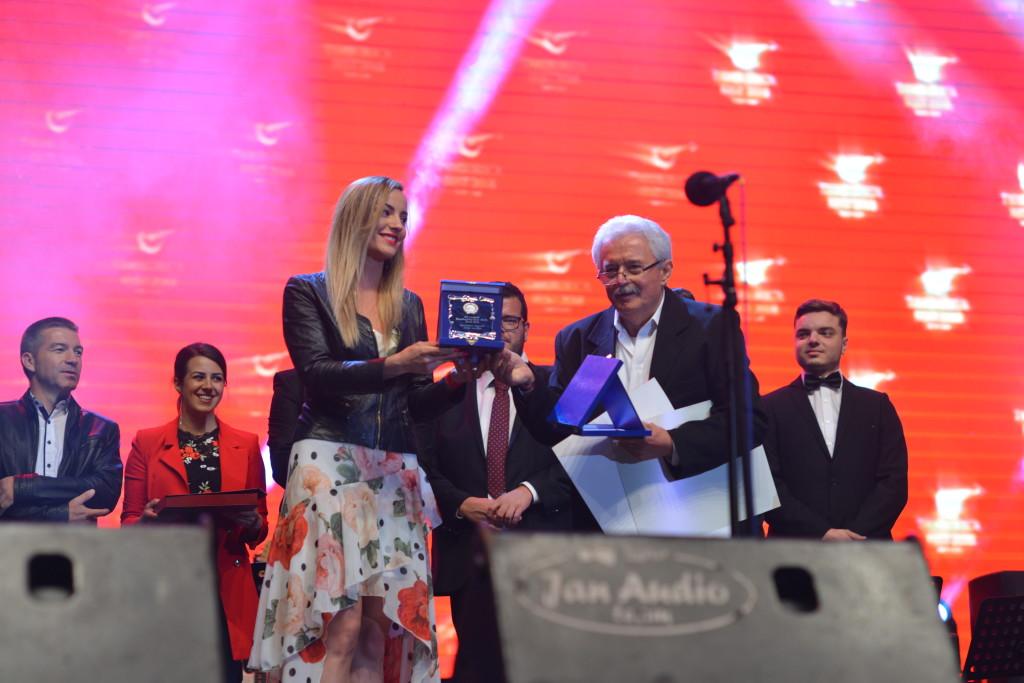 Specijalna nagrada žirija medija Orkestar Veršendi Kovač Jožefa, Mohač